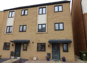 Jones Hill, Hampton Vale, Peterborough PE7. 4 bed semi-detached house for sale