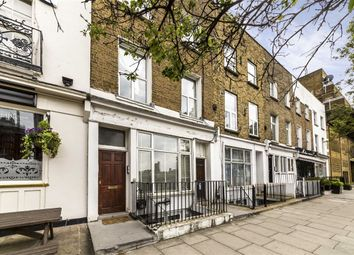 Thumbnail Studio for sale in Beckford Close, Warwick Road, London