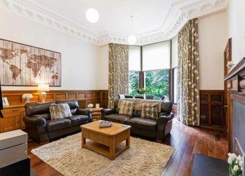 Belhaven Terrace, Dowanhill, Glasgow G12