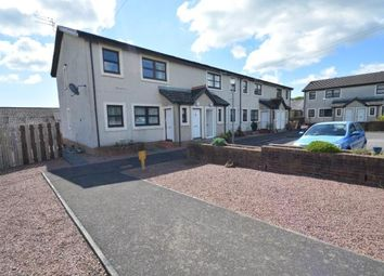 Thumbnail 2 bed flat for sale in Fardalehill View, Crosshouse