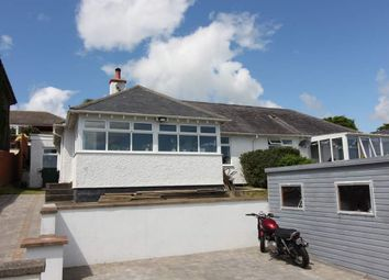 Thumbnail 2 bed bungalow for sale in Thie Cronk Croit E Quill Road, Lonan