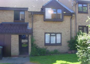 Thumbnail 1 bed flat to rent in Osbourne Close, Aston