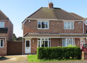 2 bed semi-detached house for sale in Downie Road, Bilbrook, Wolverhampton WV8