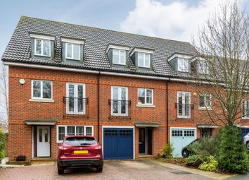 3 bed terraced house for sale in Albion Way, Edenbridge TN8
