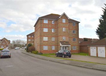 Thumbnail 2 bedroom flat for sale in Fairway Drive, Thamesmead, London