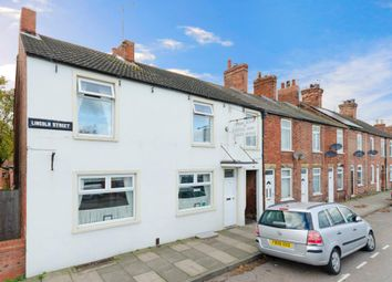 Thumbnail 8 bed end terrace house for sale in Lincoln Street, Newark