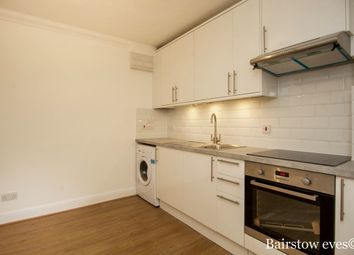Thumbnail 1 bedroom flat to rent in Twig Folly Close, Bow
