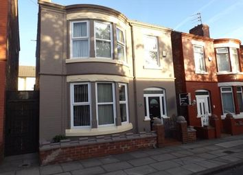 Thumbnail 3 bed detached house for sale in Hollyfield Road, Orrell Park, Liverpool, Merseyside