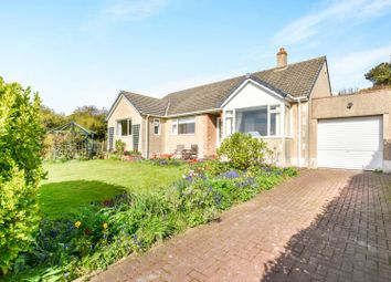 Thumbnail 4 bed detached bungalow for sale in Sea Mill Lane, St. Bees