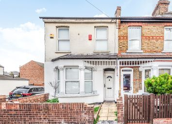 Thumbnail 2 bedroom end terrace house for sale in Penshurst Road, Thornton Heath