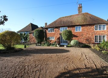 Thumbnail 3 bed cottage for sale in High Street, Rolvenden, Cranbrook, Kent