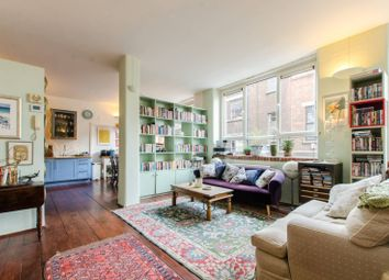 Thumbnail 2 bedroom flat for sale in Bethnal Green Road, Bethnal Green