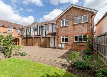 Thumbnail 2 bed flat for sale in Wickham Avenue, Sutton, Surrey