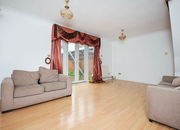 Thumbnail 3 bed terraced house to rent in Southlands Road, Bromley