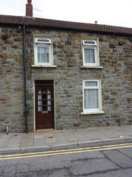 Thumbnail 2 bedroom terraced house to rent in Brook Street, Treorchy, Blaenrhondda