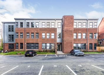 Thumbnail 2 bed flat for sale in Westhaven Road, Sutton Coldfield