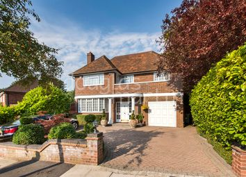 8 bed detached house for sale in Manor Hall Drive, London NW4