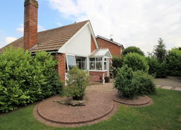Thumbnail 3 bed detached bungalow for sale in High Catton Road, York