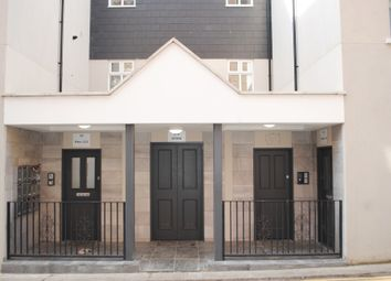 Thumbnail 2 bed flat to rent in Mackintosh Lane, Homerton/Hackney