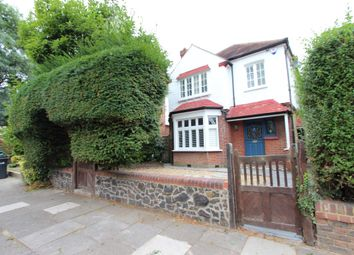 Thumbnail 4 bed detached house for sale in Summerhill Grove, Enfield