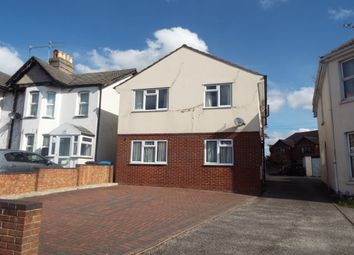 Thumbnail 2 bedroom property to rent in Vale Heights, Vale Road, Parkstone, Poole