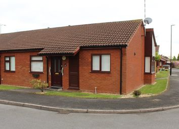 Thumbnail 2 bedroom semi-detached bungalow for sale in Brownshill Court, Coundon, Coventry