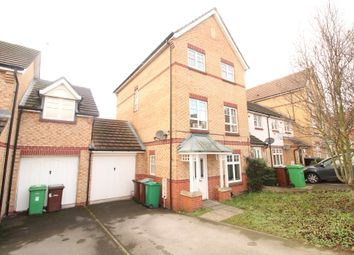 Thumbnail 4 bed semi-detached house to rent in Sheridan Way, Nottingham