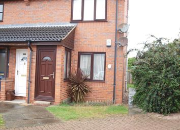 Thumbnail 1 bed flat to rent in The Croft, Lowestoft