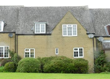 Thumbnail 3 bed cottage to rent in Home Farm Court, Norton, Daventry