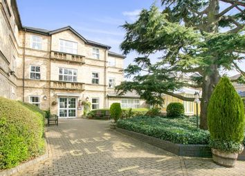 Thumbnail 2 bed flat for sale in Brook View, Brook Lane, Alderley Edge, Cheshire