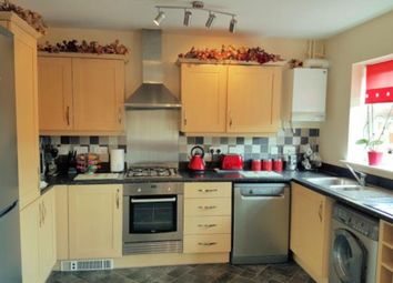 Thumbnail 3 bedroom terraced house to rent in Barr Piece, Wolverton, Milton Keynes