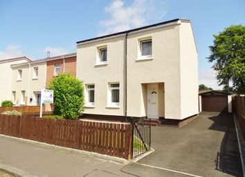 Thumbnail 3 bed terraced house for sale in Banchory Place, Tullibody, Alloa