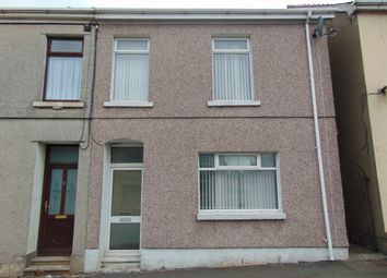 Thumbnail 3 bed semi-detached house to rent in St. Teilo Street, Pontarddulais, Swansea