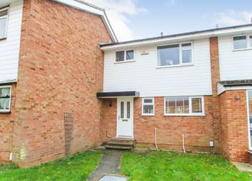 Thumbnail 3 bed terraced house for sale in Fleetside, West Molesey
