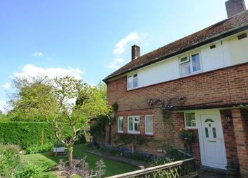 Thumbnail 3 bed semi-detached house for sale in Revesby Corner, Mareham-Le-Fen, Boston