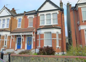 Thumbnail 1 bed detached house to rent in Natal Road, London