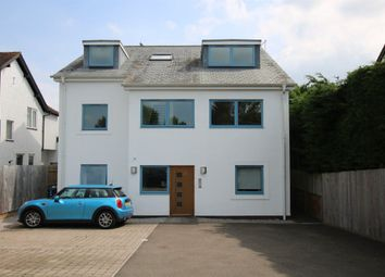 Thumbnail 1 bed flat to rent in Chudleigh Road, Exeter, Devon