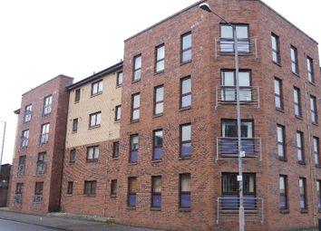 Thumbnail 2 bed flat to rent in Fenella Street, Shettleston, Glasgow