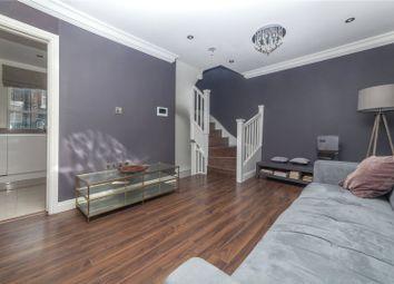 3 bed maisonette to rent in Holland Street, Kensington W8