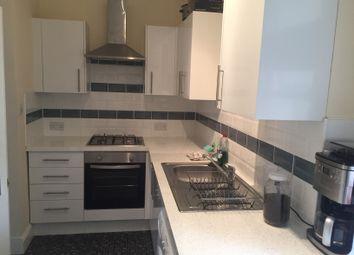 Thumbnail 1 bedroom flat to rent in Old Lansdowne Road, West Didsbury