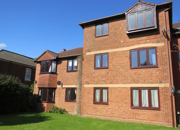 Thumbnail 1 bedroom flat for sale in Whitworth Road, Southampton