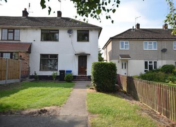 Thumbnail 3 bed semi-detached house for sale in Dulwich Road, Mackworth, Derby