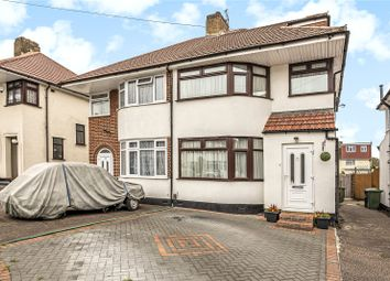 4 bed semi-detached house for sale in Mountbel Road, Stanmore HA7