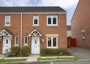 Thumbnail 3 bed semi-detached house for sale in Wylington Road, Frampton Cotterell, Bristol