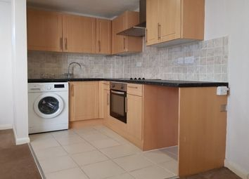 Thumbnail 1 bed flat to rent in 15-16 Ashley Place, Plymouth