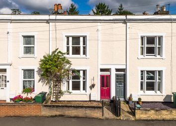 Thumbnail 2 bed terraced house for sale in Warren Road, Reigate, Surrey