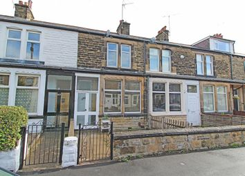 Thumbnail 2 bedroom terraced house to rent in Cecil Street, Harrogate