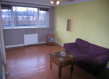 Thumbnail 2 bedroom flat for sale in Lonsdale Court, Jesmond