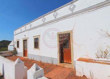 Thumbnail 3 bed detached house for sale in Salir, Salir, Loulé