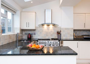 Thumbnail 3 bed property to rent in Winifred Road, London